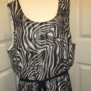 Spiegel Dresses - Spiegel high low dress